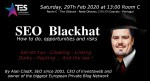 Cladx : SEO Blackhat, how to do, opportunities and risks - photo 1 - photo 2