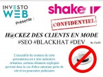 Cladx : H@CKEZ DES CLIENTS EN MODE #SEO #BLACKHAT #DEV - photo 1 - photo 2