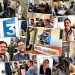 Cladx : Reportage de France 3 - photo 1 - photo 2