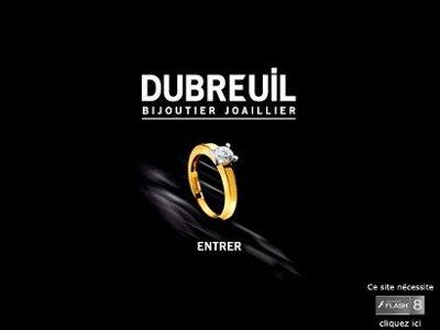 Bijoux Dubreuil