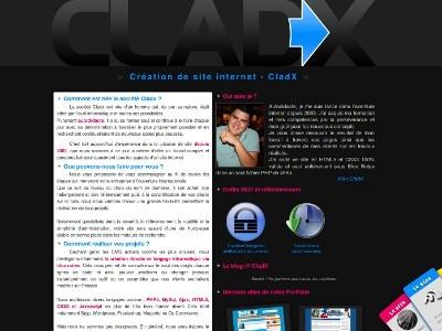 Cladx