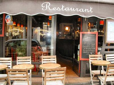 Restaurant Dijonnais