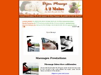 preview de Dijon massage