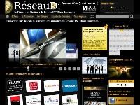 preview de ReseauDi