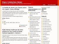 preview de Stars célébrités news