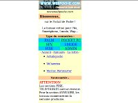 preview de Webpoche